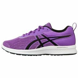 Asics 1154A014-500 Lazerbeam EA Orchid Performance Black Kid