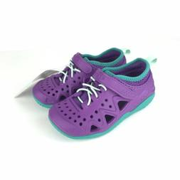 Crocs 204989 Unisex-Kids Swiftwater Play Shoe K Sneaker chil