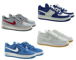 Nike 596728 Big Kids Boys Girls Air Force 1 Low Top Athletic