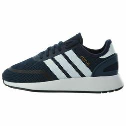 Adidas N-5923 Big Kids AC8543 Navy White Grey Mesh Athletic