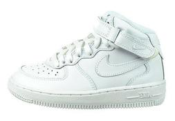 66d6621a Nike Air Force 1 Mid Preschool Kids ...