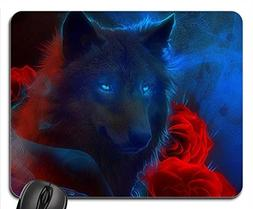 Mouse pad, Aenfor Gaming Cool Mouse pad Mouse pad with Micro