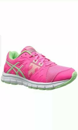 Asics Gel Craze TR 3 GS Hot Pink Running Tennis Shoe Kids Gi