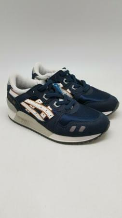 Asics Little Kids Gel Lyte III Toddler Kids Shoe Size K11 Na