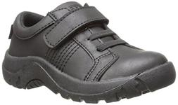 KEEN Austin II Casual Shoe ,Black/Black,10 M US Toddler