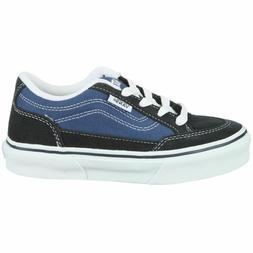 Vans Bearcat Kids Navy/Blue Shoes Size 5.5 Youth