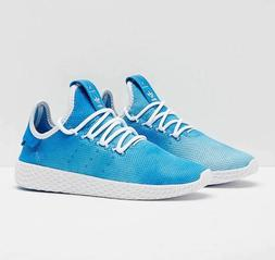 ADIDAS BIG KIDS ORIGINALS PHARRELL WILLIAMS TENNIS HU SHOES