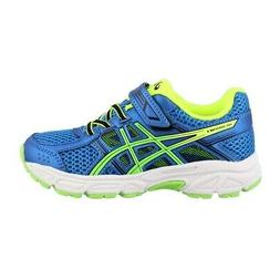 Boy' Asics Gel Contend 4 Gs Running Sneakers Kids Athletic B
