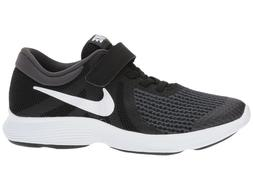 Nike Boy's Revolution 4  Little Kid Running Shoes 943305 006