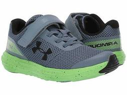 Boy's Shoes Under Armour Kids UA BPS Surge Running AC