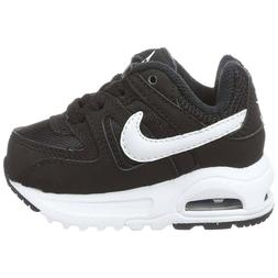 Boy's Size 7C Nike Air Max Command Flex Toddler Shoes 844348