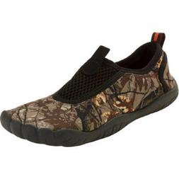 Unbranded Boys' Camo Mesh Water Shoes