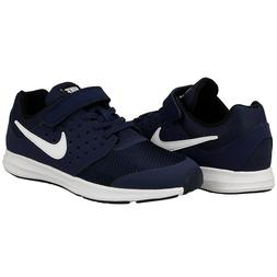 Nike Boys DOWNSHIFTER 7  Kids shoes Sneakers Size:  13C, 1Y,