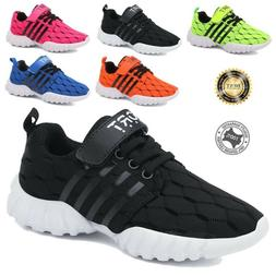 Boys Girls Sweet Sports Running Shoe Casual Breathable Sneak