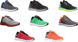 Under Armour Boys' Grade School Micro G Fuel Shoes, 8 Colors