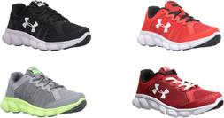 Under Armour Boys' Pre School Assert 6 Shoes, 4 Colors