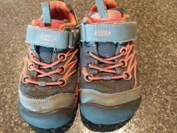 Boys Keen Shoes, Size 10