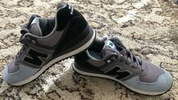 NEW BALANCE BOYS Size 2 New $60 Retail Youth Kids Athletic S