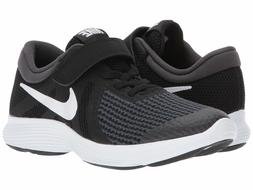 Boys Youth Kids Nike Revolution 4  Running Shoe Sneakers
