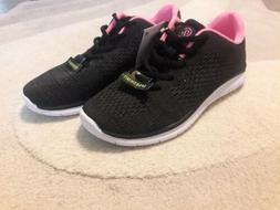 2e4fde7100f CHAMPION C9 FOCUS 3 GIRL S KIDS ATHLETIC SHOES BLACK PINK
