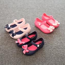 For Children Kids Girls Toddler Cartoon Cute Sandals Summer
