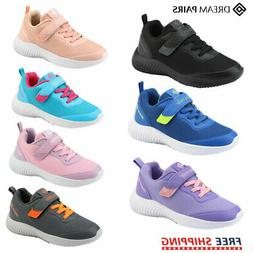 Children Sports Kids Shoes Boys Girls Running Sneakers Athle
