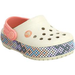 crocband gallery clog ankle high clogs