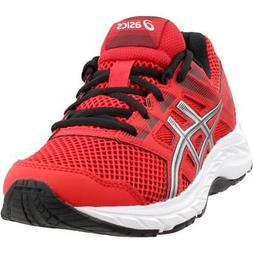 ASICS Gel-Contend 5 Grade School   Casual Running  Shoes Red