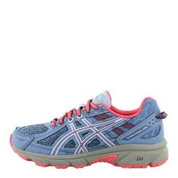 Girl' Asics Gel Venture 6 Gs Sneakers Kids Athletic Girls Sh