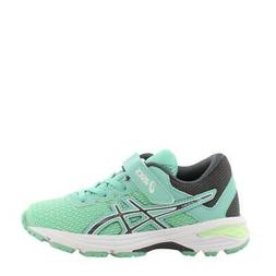 Girl' Asics Gt 1000 6 Running Sneakers Kids Athletic Girls S