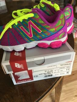 fc58ac4514 Girls New Balance Kids Running Shoes Siz...