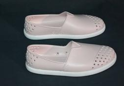 Native Girls Kids Verona Water Proof Shoes Pink Size 12