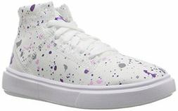 Under Armour Girls Pre School KickIt2 Splatter Mid- Select S