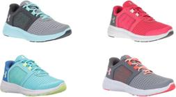new arrival 3f119 2f9cf Under Armour Girls' Pre School Micro G F...