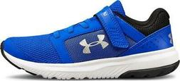 Under Armour GPS Unlimited Kids Sneakers Blue Athletic Shoes