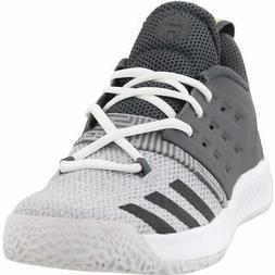 adidas Harden Vol. 2  Casual Basketball  Shoes - Grey - Boys