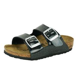 Birkenstock Kid's Arizona Birko-Flor Sandals