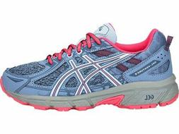 ASICS Kid's GEL-Venture 6 GS Running Shoes 1014A077