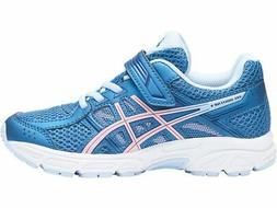 ASICS Kid's PRE-Contend 4 PS Running Shoes C709N