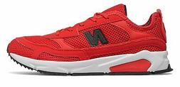 New Balance Kid's X90 Racer Little Kids Male Shoes Red