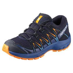 Kid's Salomon XA Pro 3D Shoes | Quicklace System | Sneakers