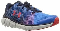 Under Armour Kids' Boys' Pre School X Level Scramjet Sneaker