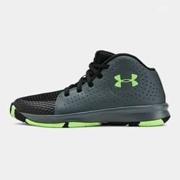 Under Armour Kids Boys UA Jet 2019 Athletic Basketball Sport