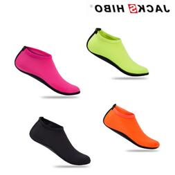 kids children barefoot water sport shoes skin