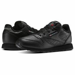 Reebok Kids' Classic Leather - Pre-School Shoes