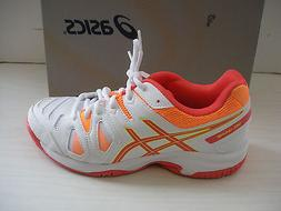 ASICS KIDS- GIRLS TENNIS SHOES- SNEAKERS GEL-GAME 5 GS- C502