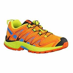 Salomon Kids L39292000 XA Pro 3D Running Sneakers- Choose SZ