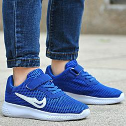 kids shoes boys girls sneakers casual lace