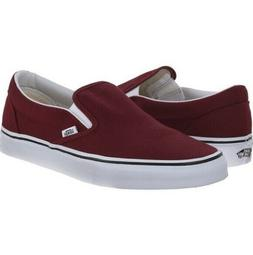 Vans Kids Shoes Classic Slip On Port Royale Canvas Sneakers