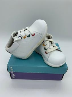 kids size 3 m white clearing read